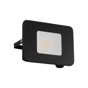 Projecteur Extérieur EGLO Mural RGB 20W Noir
