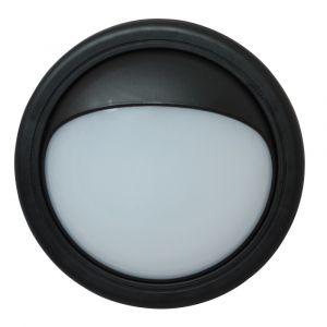 Hublot TIBELEC Rond LED à Visière Amovible 150mm