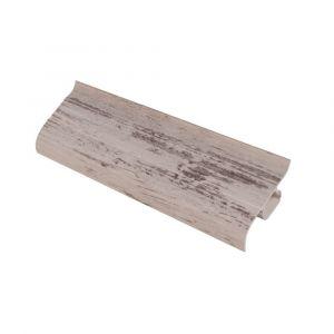 Plinthe Goulotte Électrique SPTD Pass'Fil x2,5m Wood 2