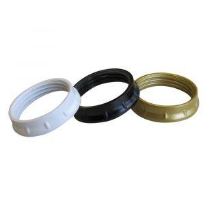 Bague de Fixation TIBELEC Diamètre 35mm pour Douille E14