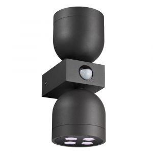 Spot LED extérieur MODE DE VIE Pampa avec détecteur de mouvement