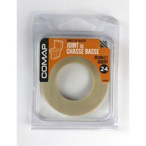 Joint de Chasse Basse WC COMAP Geberit 32x58x2,7