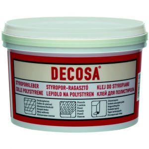 Colle DECOSA Polystyrène 4kg