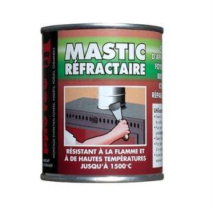 Mastic réfractaire 450g