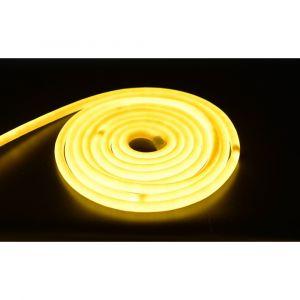 Ruban LED 5m 220V blanc chaud