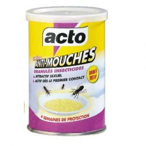 Granulés anti-mouches ACTO