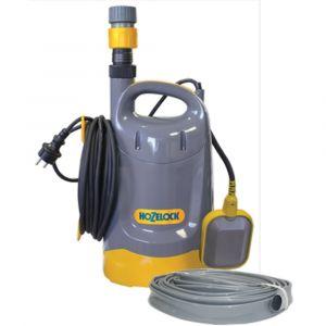 Pompe d'Évacuation HOZELOCK Flowmax 7500 + Tuyau Plat