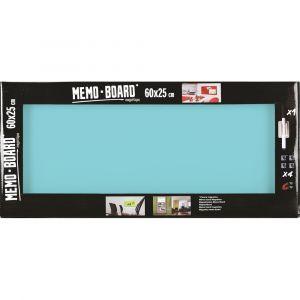 Mémo Board CEANOTHE Pastel 25x60