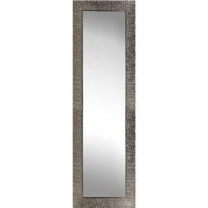 Miroir CEANOTHE 30x120cm Forge Metal
