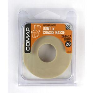 Joint de Chasse Basse WC COMAP Geberit 23x64x2,7