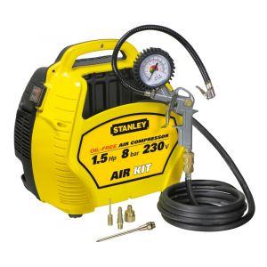 Compresseur sans cuve Stanley 1,5HP