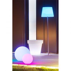 Lampadaire 36 LED 12V