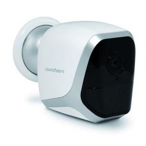 Caméra de Surveillance AVIDSEN IP Autonome Extérieur Intérieur IP65