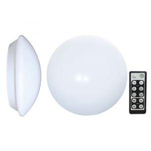 Hublot LED TIBELEC avec Télécommande