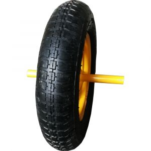 Roue Gonflable 14' X 3508