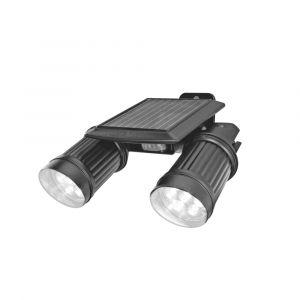 Projecteur solaire orientable 14 LED