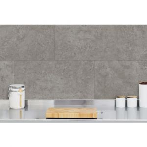 Dalle murale GROSFILLEX Gx Wall Plus Grey L.60cmxl.30cm