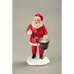 Figurine Père Noël ou Rennes