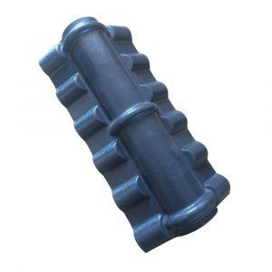 Faitière gris ONDULINE L.88cm