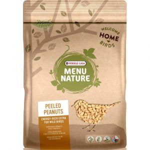 Cacahuètes pour les oiseaux VERSELE-LAGA Menu Nature Peeled Peanuts 1Kg