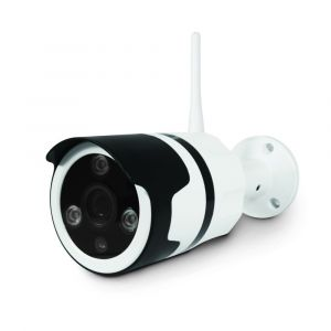 Caméra Extérieure HD Plug and Play Vision de Nuit