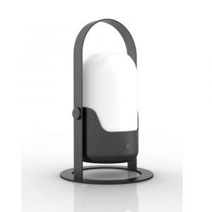 Lampe à Poser Solaire LED XANLITE 40 Lumens