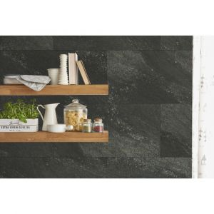 Dalle murale GROSFILLEX Gx Wall Plus Dark L.60cmxl.30cm