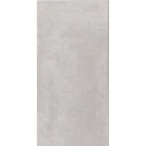 Faïence murale SMART gris L.25 x l.50cm