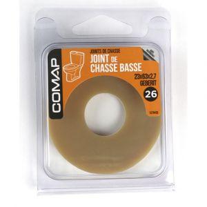 Joint de Chasse Basse WC COMAP Geberit 23x63x2,7