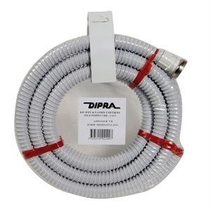 Kit d'évacuation Universel DIPRA Longueur 5m Diamètre 25mm