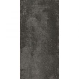 Faïence murale SMART grafito L.25 x l.50cm