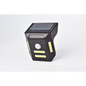 Applique Solaire Extérieur LED 280L avec Détecteur de Mouvement Infrarouge