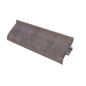 Plinthe Goulotte Électrique SPTD Pass'Fil x2,5m Stone 1