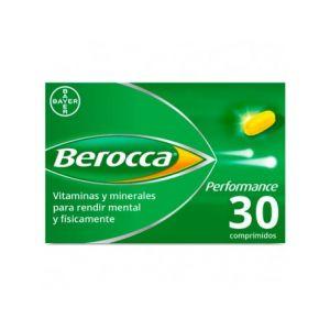 Berocca™ 30compeffervescent