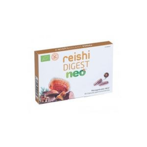Reishi Neo Digest 30caps