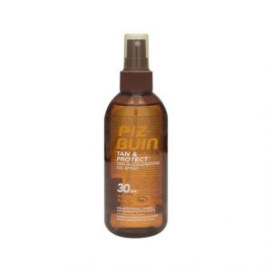 Piz Buin® Tan & Protect Spray Accélérateur de Bronzage SPF 30+ 150 ml
