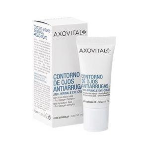Axovital Contour des yeux Combleur Anti-rides 15 ml