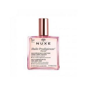 Nuxe Huile Prodigieuse Florale 100ml + Prodigieux Floral Le Parfum 1.2ml