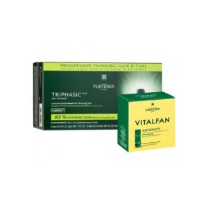 René Furtererer Triphasic VHT 8amp + Chaoad Progressif Vitalfan 30caps