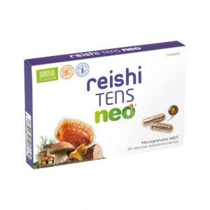 Reishi Tens Neo 30 Capsules