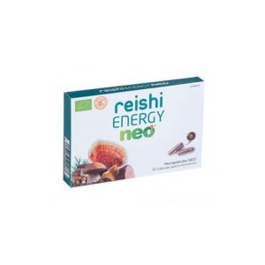 Reishi Neo Energy 30caps