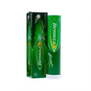 Berocca® Boost 15 comprimés effervescents