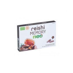 Reishi Neo Memory 30càps