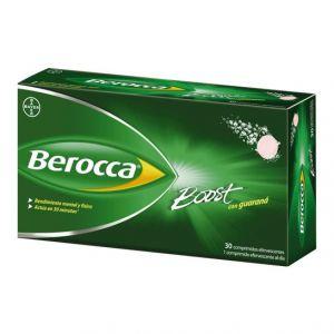 Berocca® Boost 30 comprimés effervescents