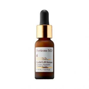 Perricone Md Essential Fx Acyl-glutathion : Sérum des paupières