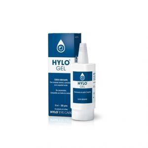 Hylo-Gel Collyre Hydratant 10 ml