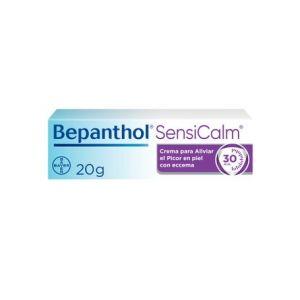 Bepanthen Sensicalm Crème Anti-Démangeaisons 20 g