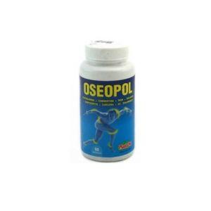Plantapol Oseopol Glucosamine + Chondroïtine + Msm + Collagène + H