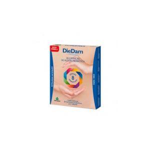 Diedam probiotique 30 capsules