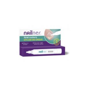 Nailner Traitement Mycose des Ongles Stylet